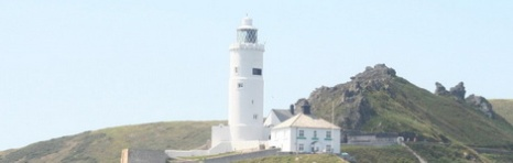 Start Point Lighthouse 1