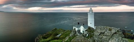 Start Point Lighthouse 2