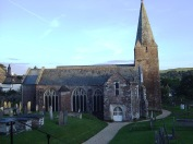 Slapton Church
