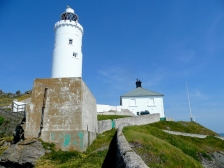 Start Point Light House 2